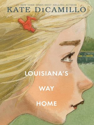 cover image of Louisiana's Way Home